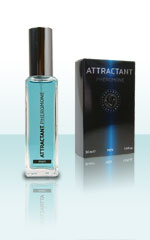Attractant til mænd feromon 30 ml