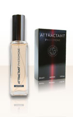 Attractant til kvinder feromon 30 ml