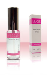 The Edge unscented Women 25ml – duftneutral