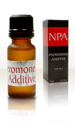 NPA til mænd 15ml - Ny Phero Additiv - duftneutral