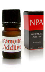 feromon parfume til kvinder